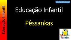 Educação Infantil - Nível 4 (crianças entre 7 a 9 anos): Pêssankas