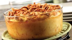 Reminiscent of cornbread, this enticing casserole will upgrade any daily dinner. Find quick, easy and delicious recipes at DollarGeneral.com.