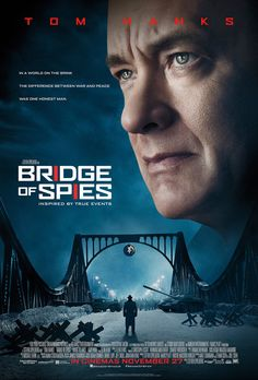 Discussion Guide - Bridge of Spies