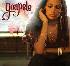 Goapele - first love