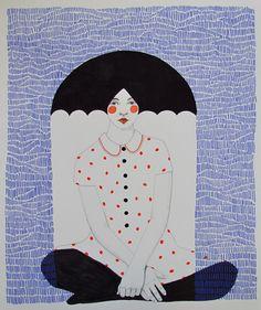 Sofia Bonati - Ilustración