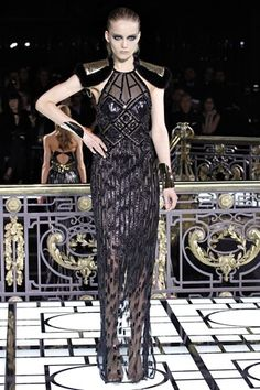 Versace Couture