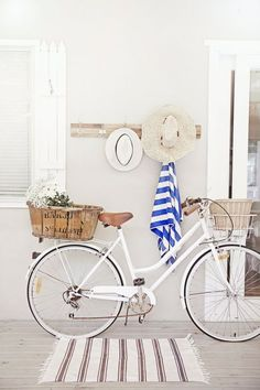 winding up...or maybe down - Beach Decor Blog, Coastal Blog, Coastal Decorating