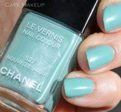 Nouvelle vague Chanel