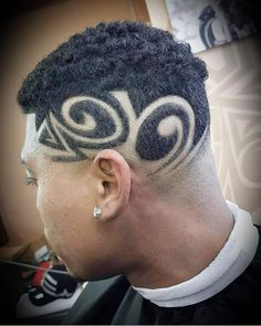 35 Awesome Design Haircuts For Men - Men's Hairstyles New Mens Haircuts, Hot Haircuts, Black Men Haircuts, Hairstyles Haircuts, Shaved Side Hairstyles, Mens Braids Hairstyles, Haare Tattoo Designs, Hair Designs For Boys, Coco Hair