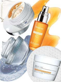 "Did you know that #Avon is not ""only makeup""?   It features great Skin Care collection as well for all #ages and #skincare needs! Do you need anti #wrinkle serum or #overnight #moisturizer?   Shop Avon #Online Store and have it #shipped directly to your #home!  Remember to use #Promo #Code: Welcome10 to get 10% OFF your first online #purchase of #any #size!"