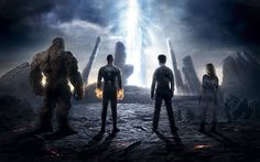 Fantastic 4 Movie Wallpaper HD Free Download For Computer