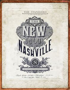The New Old Nashville