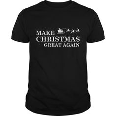 Make Christmas Great Again1 Coolest T Shirt : shirt quotesd, shirts with sayings, shirt diy, gift shirt ideas #Wrestlemania, #ACMs, Madison Bumgarner, Fernando Rodney, #60Minutes, #FAMUMotown, #Dbacks, Derrick Rose, Ecuador, Lexi Thompson