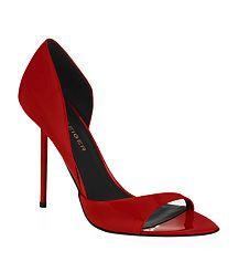 View the Juniper Patent Sandal