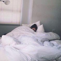 Bts Aesthetic Pictures, Aesthetic Photo, Aesthetic Girl, Bed Selfie, Girls In Bed, Sleepy Girl, Laying In Bed, Sleep Dream, Girl Sleeping