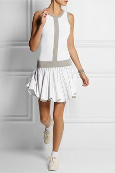 L'Etoile Sport Tennis dress