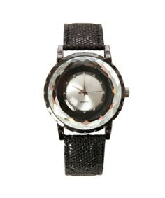 Kismet beveled bezel watch Shopping Spree, Christmas Wishes, Watches, Leather, Accessories, Clocks, Board, Christmas Wishes Words, Wrist Watches