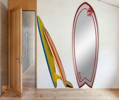 Image result for surfboard mirror