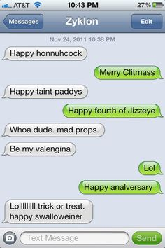 funny text message puns holidays Christmas | We Heart It | funny