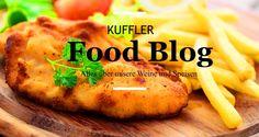 Das Kuffler Wiener Schnitzel - Unser Bestes zum Selbermachen #Schnitzel #wienerschnitzel Wiener Schnitzel, Munich, Palace, Ethnic Recipes, Food, Banquet, Make Your Own, Food Food, Lawn And Garden