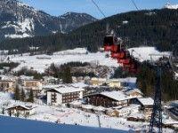 #SKIREISEN #TIROL #Sporthotel Fontana in #Fieberbrunn günstig buchen #SKIFAHREN www.winterreisen.de