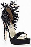OOOK - Brian Atwood - Shoes 2012 Spring-Summer - LOOK 64 | TookLookBook