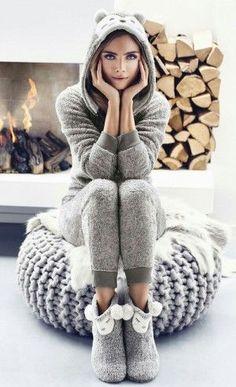 Pijamas | Mujer
