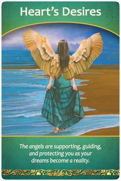 Manifestation Miracle: The Secret For Manifesting Wealth Happiness Love & Success Doreen Virtue, Archangel Raphael, Archangel Gabriel, Angel Guide, Angel Prayers, Spiritual Messages, Angel Cards, Follow Your Heart, Oracle Cards
