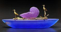 Nautilus Boat