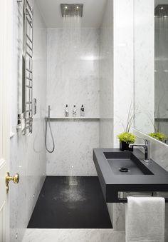 Master Wet Room