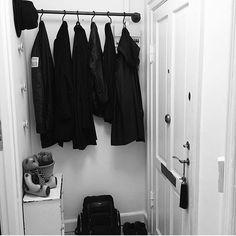 Coat rack 👌🏻#repost @daniieljensen #industrialdesign #homeinspiration…