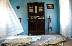 Mastihohoria: Interior Photographs by Stratis Vogiatzis