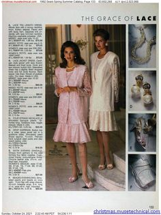 1992 Sears Spring Summer Catalog, Page 133 - Catalogs & Wishbooks