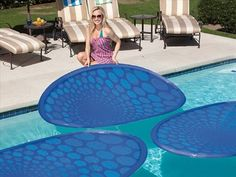 Solar Pool Heating Rings | Greatest Stuff On Earth
