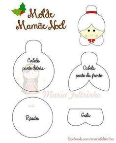Mamae noel