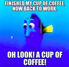45 Funny Coffee Memes That Will Have You Laughing - Home Grounds #CoffeeMemes
