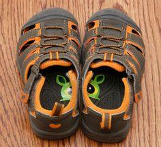 12 trucs (un peu fous) pour faciliter notre vie de parents | yoopa.ca