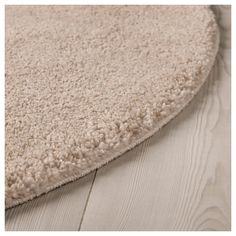 STOENSE Rug, low pile, off-white. The thick, soft-spun pile is all about comfort, combined with gentle colors and a light sheen that bring harmony to the room. Ikea Canada, Cost Of Carpet, Carpet Types, Wet Spot, Professional Carpet Cleaning, Diy Case, Cheap Carpet Runners, Underfloor Heating, Types Of Flooring