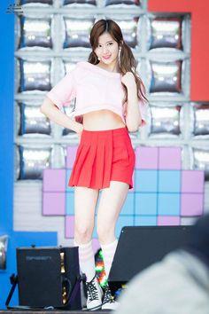 Minatozaki Sana - Twice (Sana) Kpop Girl Groups, Korean Girl Groups, Kpop Girls, Stage Outfits, Kpop Outfits, Nayeon, Sana Cute, Sana Momo, Twice Fanart