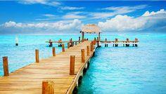 Lua de Mel em Cancún. Saiba mais: http://www.blog.verbocasar.com.br/2015/05/lua-de-mel-em-cancun.html