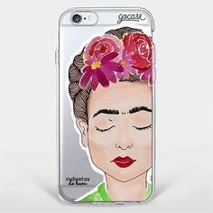 Eu adorei isso Sendo Frida