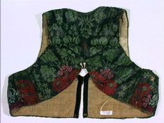 Harem Pants, Peplum, Vest, Costumes, Embroidery, Folklore, Norway, Tops, Women