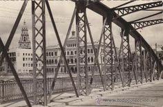 Puente Nuevo al fondo La Convalescencia