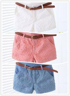 Shorts Verano