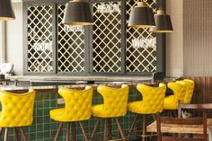Inside El Bolero, Apheleia's New Mexican Venture in the Design District - Eater Dallas