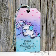 blog.karten-kunst.de - Magical Day. Avery Elle – Be a Unicorn | Beautiful Cases For Gir