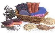 Resultado de imagen para sacos terapeuticos de semillas