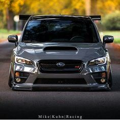 Hi, we hope that you like our boards ! You can join our sport cars & JDM community on ★ FB fastlanetees ★ Have a nice day WRX STI