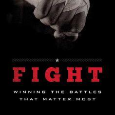 Spiritual Warfare - Fight - Series artwork - LifeChurch.TV