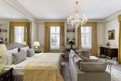Hotel Sacher Wien Vídeň - Pensionhotel