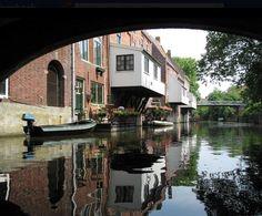 ^Groningen