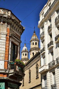 MisteriosaBsAs: Domingo por San Telmo / San Telmo on Sunday #SanTelmo #BuenosAires #Argentina