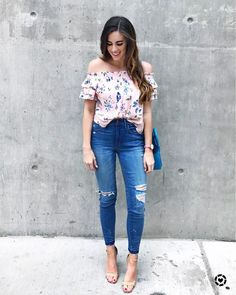"""1,993 Likes, 164 Comments - Hilary Rose Elrod 🌹 (@byhilaryrose) on Instagram: """"A little work lunch #ootd 💕🍕 Did you see my yummy pizza in my Insta-story?? So so good 😋 PS I just…"""""""