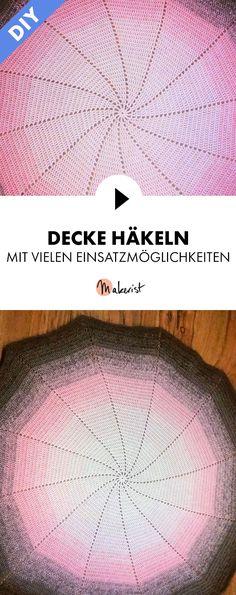 81 besten Häkeln Bilder auf Pinterest in 2018 | Yarns, Crochet ...
